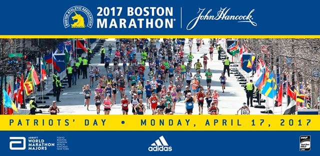 maratona de boston 2017 top